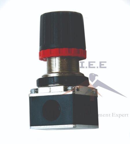 REPLACEMENT REGULATOR for 410029-E 410030-E MAC2400 MAC700 MAC5200 COMPRESSORS