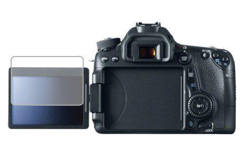 Canon EOS M100 Protector Pantalla Película Vidrio Claro
