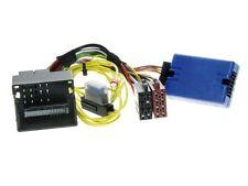 LFB Adapter Lenkrad Anbindung Radio für Peugeot 206+ ab 2011 Clarion