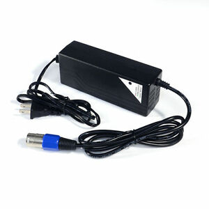 New 24v 4amp Auto Battery Charger For Electric Pride