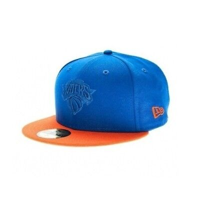 New Era 9FORTY /'NFL Tonal/' New York Giants Blue//Blue Curved Peak Adjustable Cap