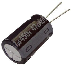 Condensateur-electrolytique-chimique-47-F-450V-THT-105-C-12000h-16x25mm-radial
