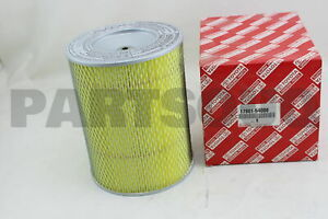 1780154080 ELEMENT SUB-ASSY, AIR CLEANER FILTER