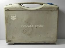 Chevron Dotfast Service Drip Oil Analyzer Jenway Microman Mf100 Dc 5v 500mw