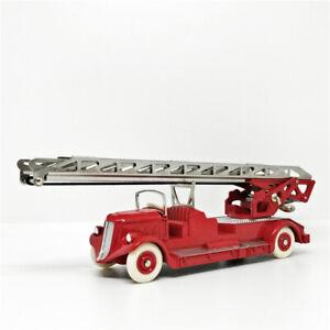Dinky-Toys-1-43-Auto-Echelle-De-Pompiers-32D