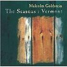 Malcolm Goldstein - (The Seasons, Vermont)