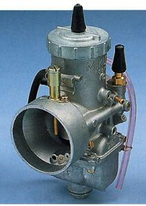 Mikuni Geniune VM36mm VM36 VM 36mm 36 mm Round Slide Carb Carburetor VM36-4
