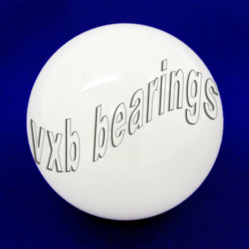 """Loose Ceramic Balls 1//16/""""=1.6mm ZrO2 Bearing Balls"""