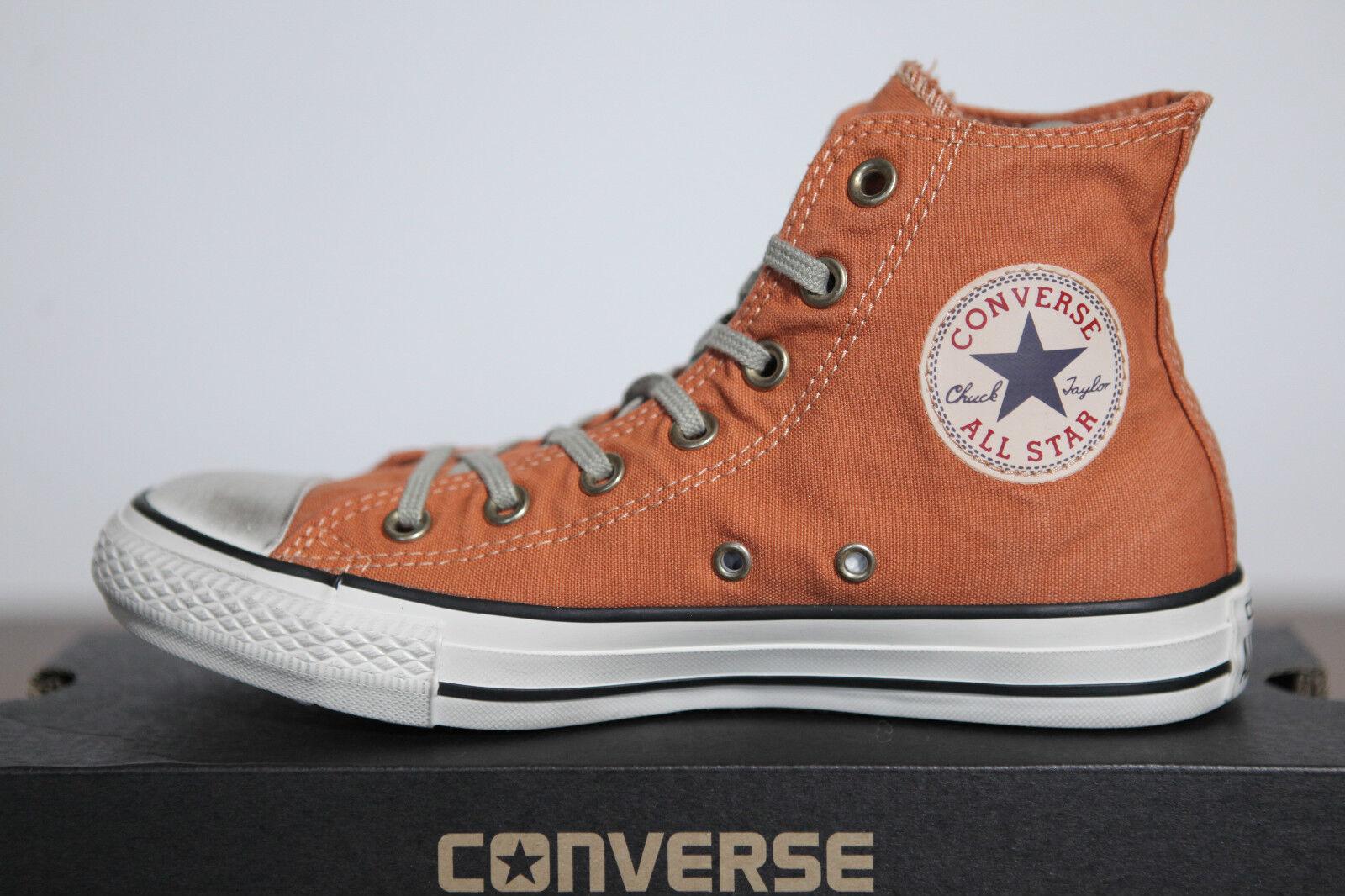 Nuevo All Star Converse Chucks Hi cortos zapatos bronce High triptófano 142224c High bronce Top 2ea7f5