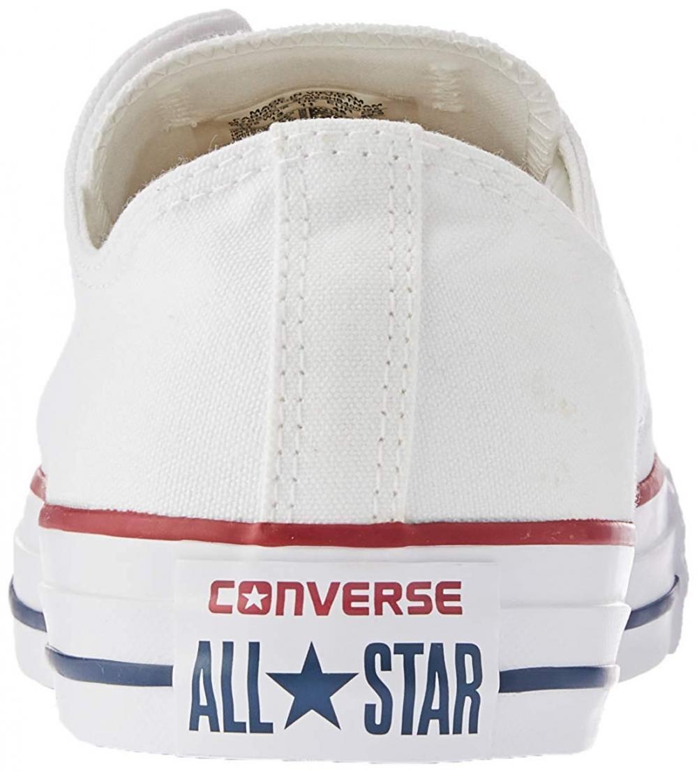 Converse Chuck tenis Taylor All Star Bajo Top (versión internacional) tenis Chuck a29122