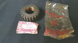 Kawaski-Z1-900-KZ1000-NOS-Transmission-Gear-4TH