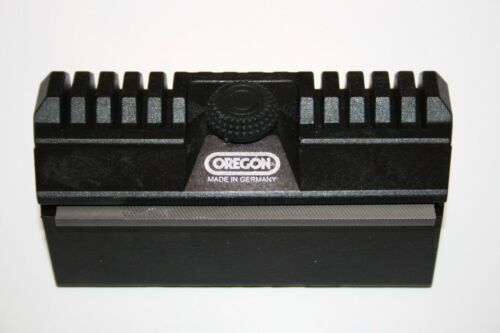 Oregon Guide Bar Rail Dresser for all Chainsaws