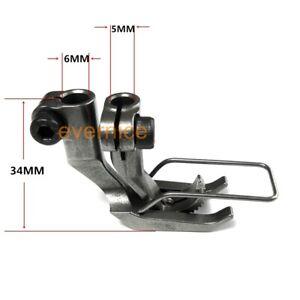 Pfaff industrielle marche pied machines Binder Foot Set