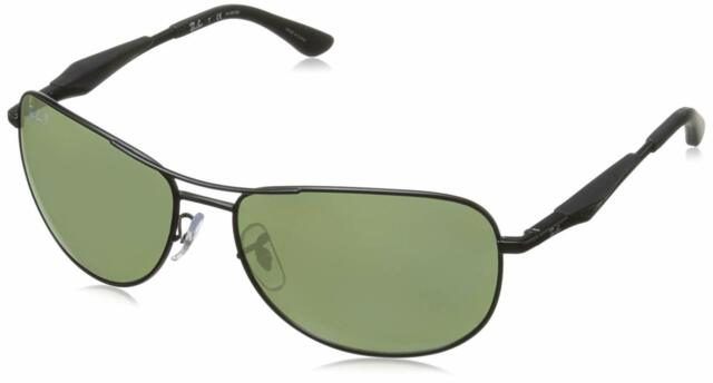 ray ban aviator polarized gunmetal