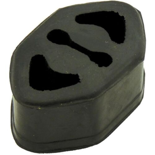 EMR042 EXHAUST MOUNT OVAL RUBBER MOUNTING