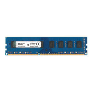 For-Kingston-8GB-2RX8-PC3-10600U-DDR3-1333MHz-240pin-DIMM-RAM-Desktop-Memory-4H