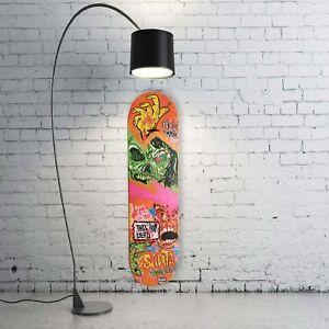 skateboard-by-matdisseny-skate-art-recycled-deck-034-Back-from-the-dead-034
