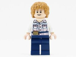 Genuine-LEGO-Jurassic-World-Gray-mini-Figure-jw002-Set-75946