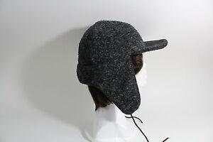 Vintage Seifter Associates Men s Hat Ear Flaps Trapper Size Med ... ac3b517bb85c