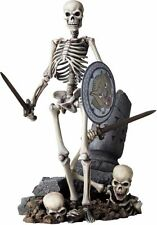 Tokusatsu Revoltech No.020 Jason and the Argonauts Skeleton Army Figure KAIYODO