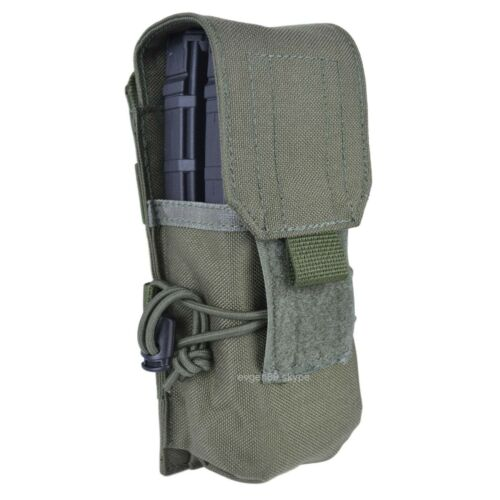Wartech Pouch For 2 AS VAL Mags MP-101 Original Russian Army