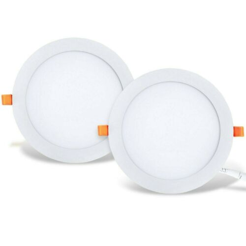3 Years Warranty 2 x 18W LED Downlight LED Recessed Panel Ceiling Light 7000K