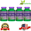 ALOE-Vera-5000mg-Colon-Cleanser-corpo-Detox-peso-dell-039-apparato-digerente-supplemento-600-Softg miniatura 1