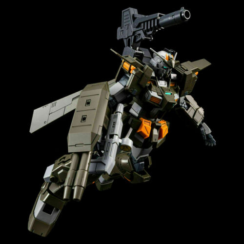 GM Turbulence #0483 Fatal Ash PSL Premium Bandai MG 1//100 Gundam Stormbringer