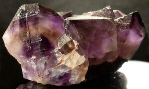 4-cm-Zoned-Amethyst-Cluster-Blue-Point-Mine-Thunder-Bay-Canada-1AM7-9