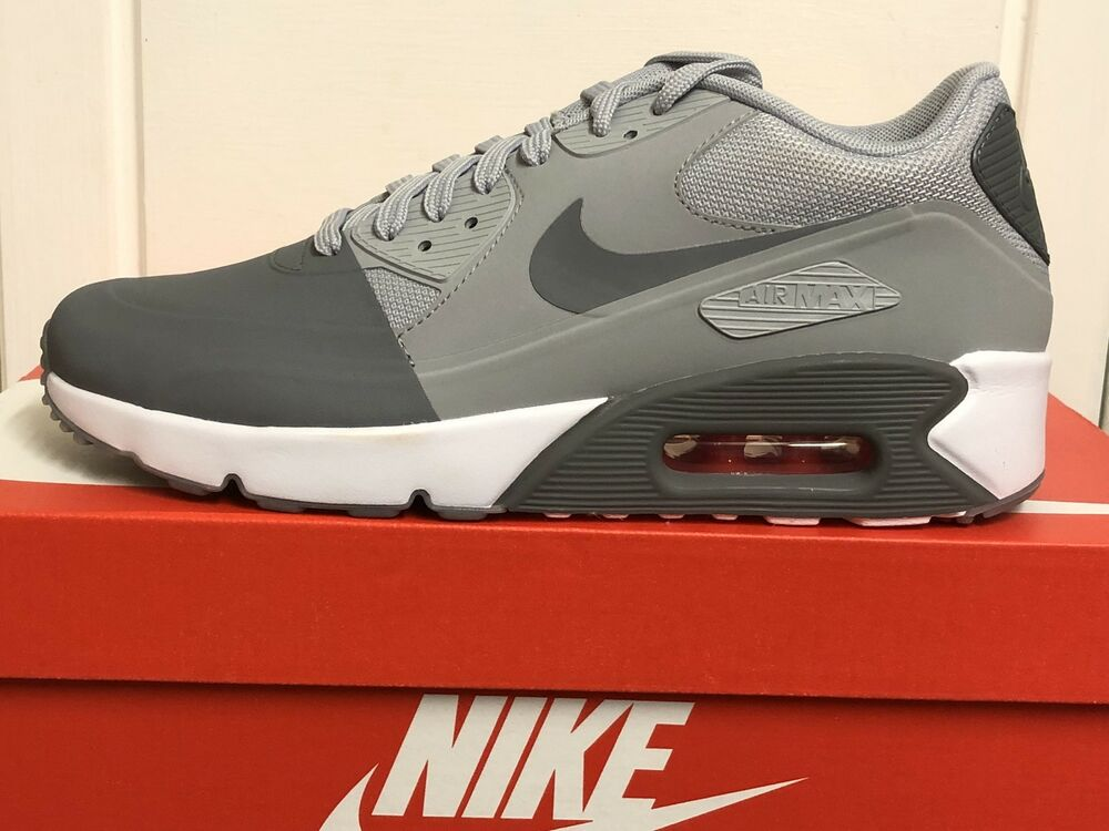 Nike Air Max 90 Ultra Ultra Ultra SE UK Baskets Homme Baskets Chaussures UK 3a7a10