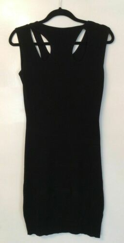 Uk Preen Bregazzi Past Thornton 10 Black Door Little Dress Mooie dames Kc3FTl1J