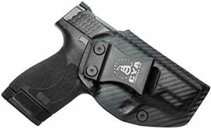 CYA-Supply-Co-IWB-Holster-Fits-S-amp-W-M-amp-P-Shield-amp-Shield-2-0-Veteran-Owned-Compan