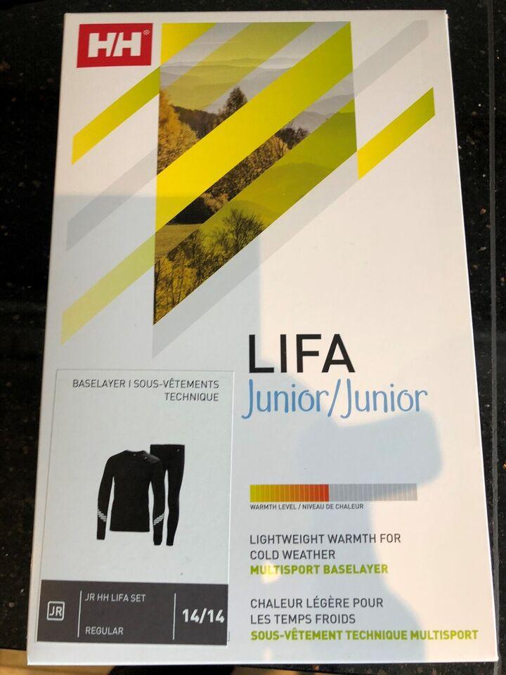 Undertøj, HH Life, str. 14 år
