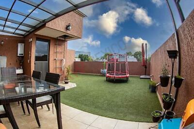 Casa en condominio venta Clavería $5,980,000