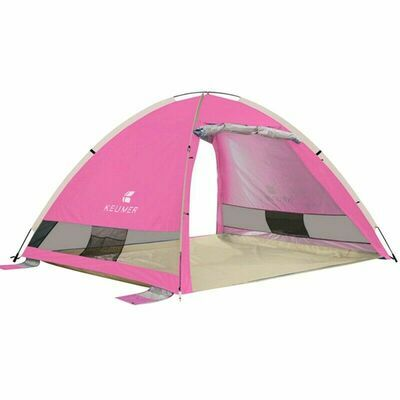 New Design Tent 4 Sand Pocket Including Reliable Tabernacle Breathable Tent Hot