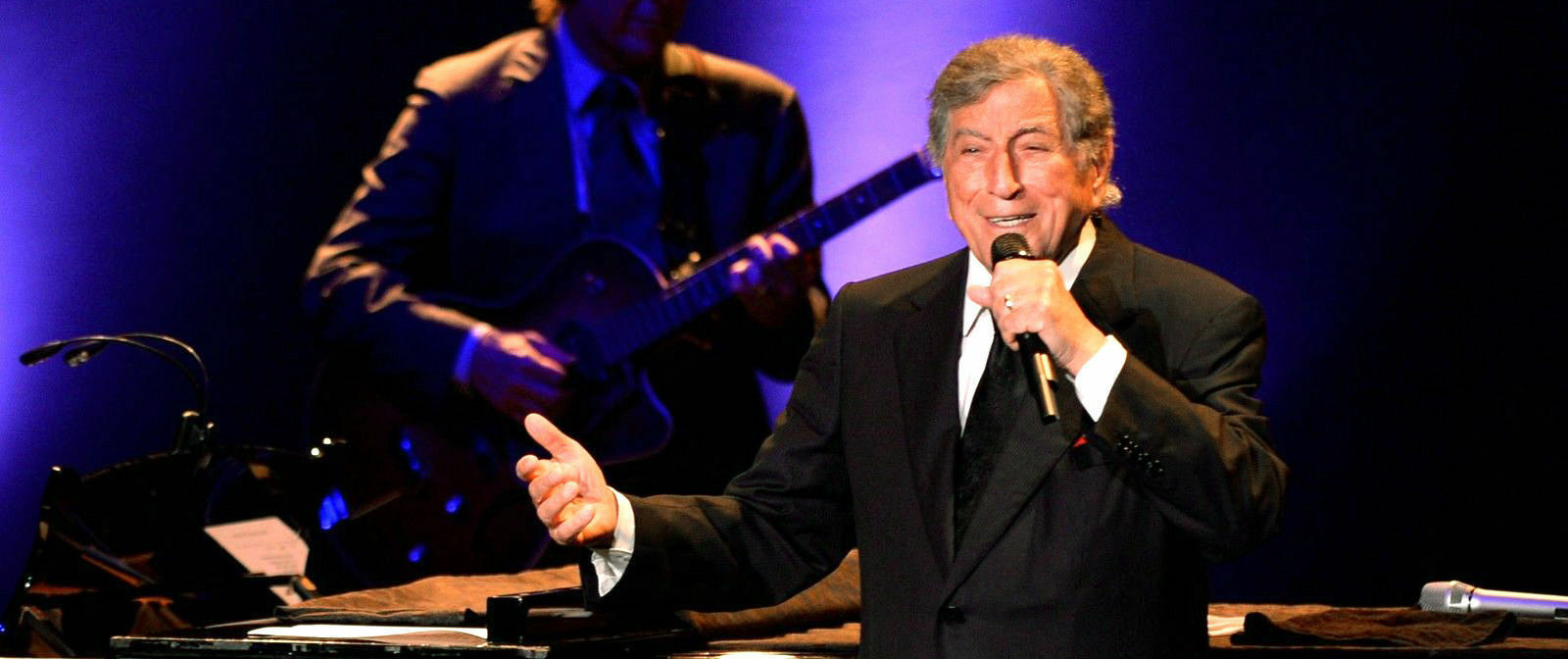 Tony Bennett Tickets (Rescheduled from May 11)