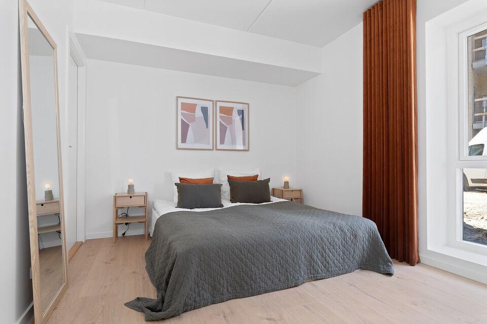 8600 3 vær. lejlighed, 86 m2, Herningvej 100