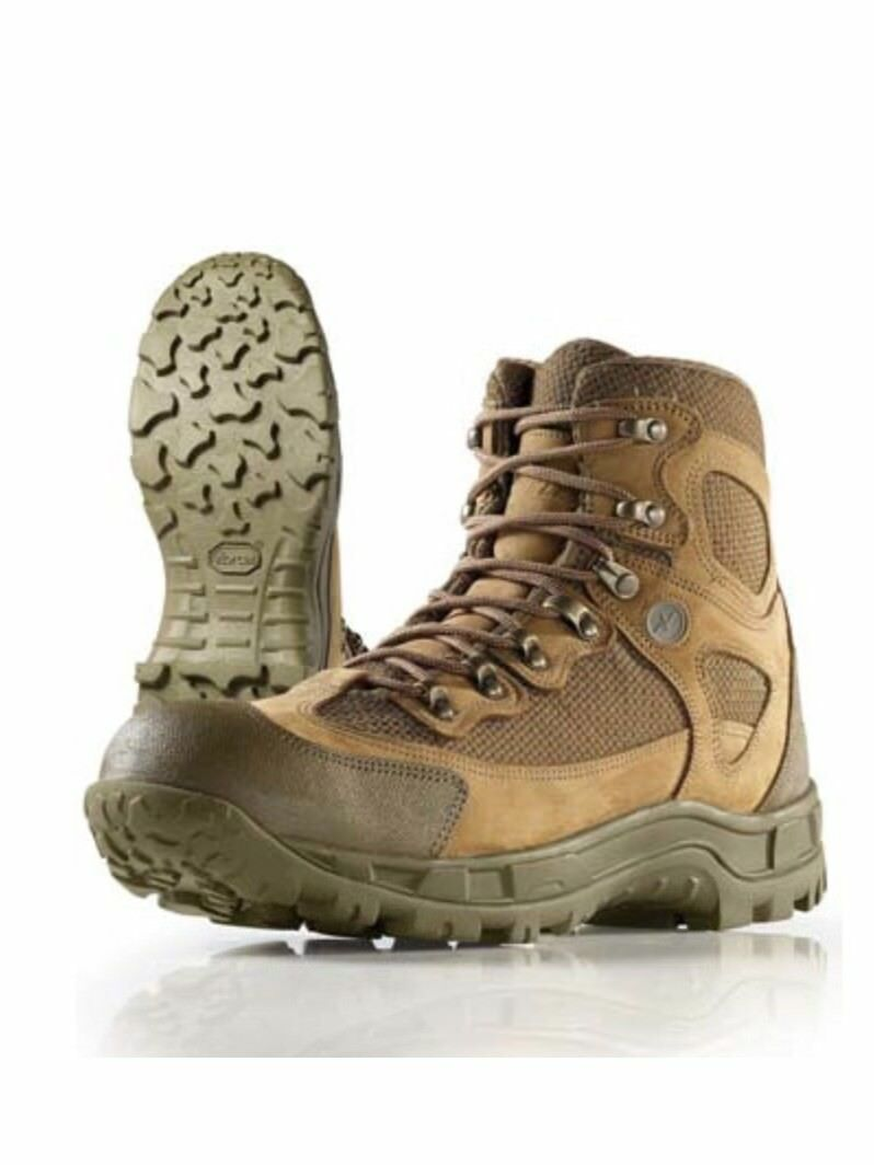 Wellco Military Hybrid Hiker Boots NEW W/Box M776 $5 SHIP Assorted Sizes LOOK