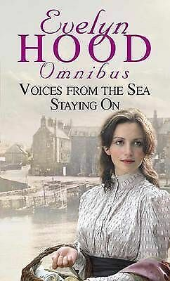 Voices From The Sea/Staying On: AND Staying on, Hood, Evelyn, Very Good Book