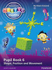 Heinemann Active Maths Northern Ireland - Key Stage 1 - Beyond Number - Pupil Book 6 - Shape, Position and Movement by Lynda Keith, Steve Mills, Hilary Koll (Paperback, 2012)