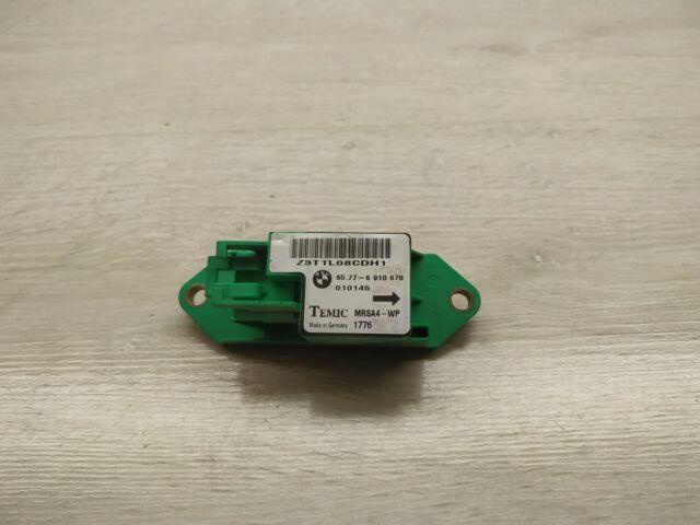 A372 BMW 5 (E39) SRS deployment crash impact sensor 65.77-6910678 / 6910678