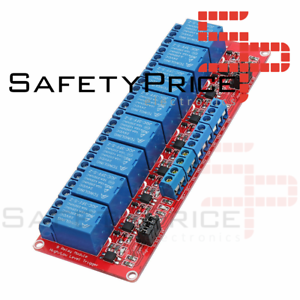 Modulo-rele-8-canales-24V-alto-bajo-nivel-con-optoacoplador-automatizacion-PLC