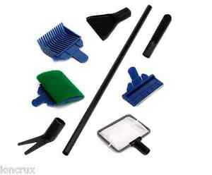 Aquarium Cleaning Set 5-IN-1