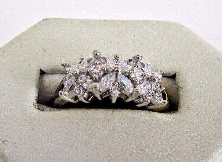 Trauringe Eheringe Aus 585 Gold Weißgold Mit Diamant & Gratis Gravur A19024048 Fine Rings