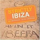 Various Artists - Strictly Ibiza (Mixed By Osunlade, 1999)