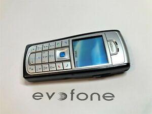 Nokia 6230i mobile Handy-Entsperrt-Classic Retro Nokia - 100% Original