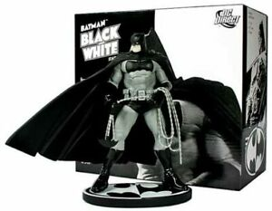 Batman Black & White Statue 1st Edition - Frank Miller Batman Dark Knight