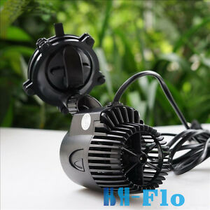 Intelligent Fish Tank 3000/750010000 L/h Circulation Pump Wave Maker Aquarium 220v Beneficial To The Sperm Fish & Aquariums