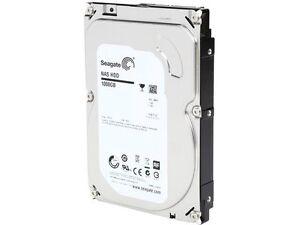 Seagate Internal Hard Drive ST1000VN000 1TB 64MB Cache