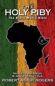 The-Holy-Piby-The-Black-Man-039-s-Bible-Brand-New-Free-P-amp-P-in-the-UK
